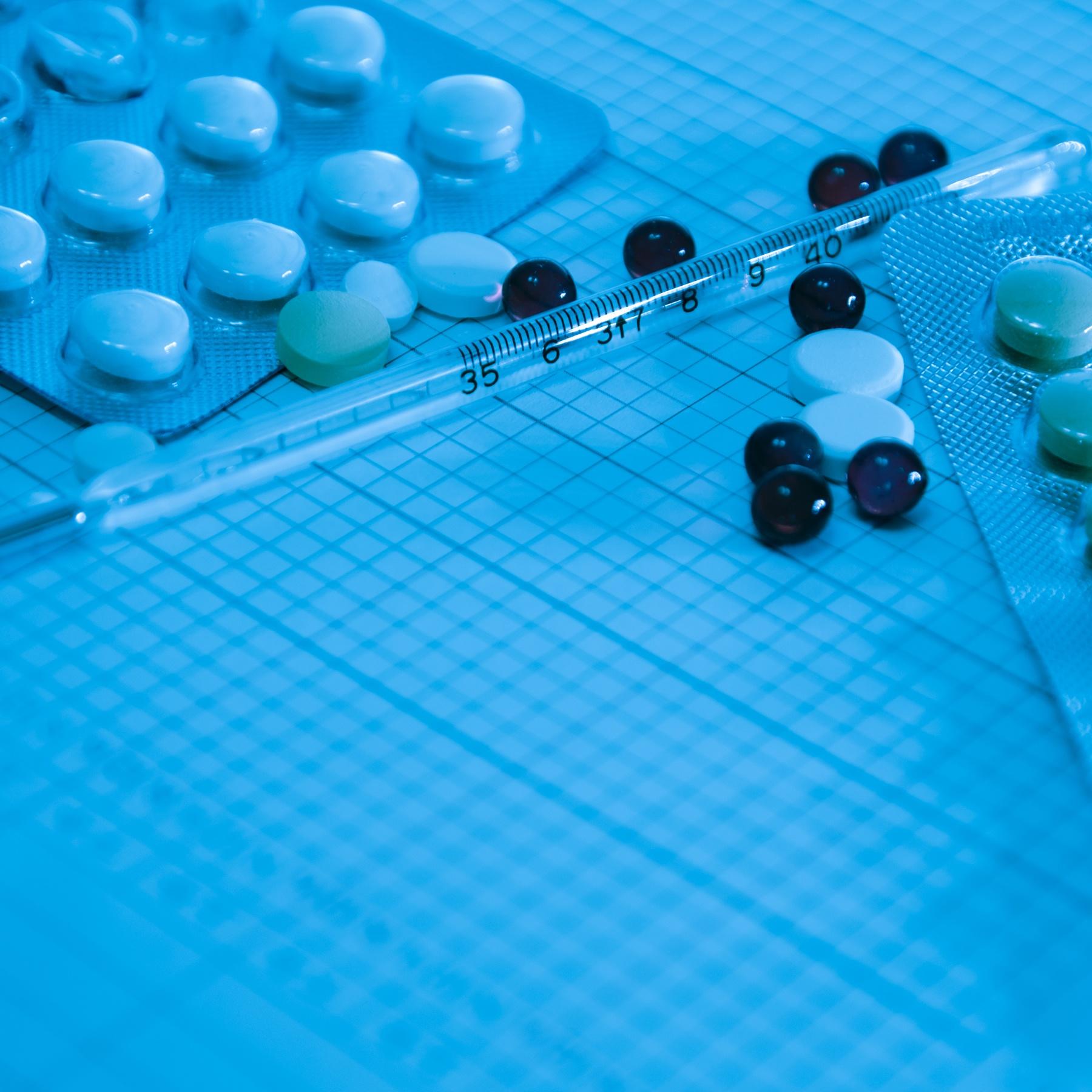 Pharmaceutical drug abuse liability assessment
