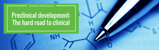 Aptuit   Preclinical development - the hard road to clinical