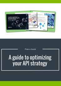 Aptuit | A guide to optimizing your API strategy