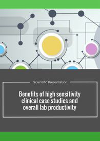 Aptuit | Benefits of high sensitivity clinical case studies and overall lab productivity - EBF 2016