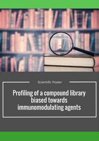 Aptuit   Profiling a compound library