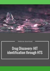 Aptuit   Drug Discovery: HIT identification through HTS
