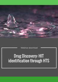 Aptuit | Drug Discovery: HIT identification through HTS