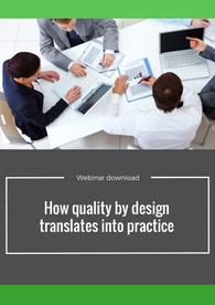 Aptuit   Quality by Design