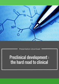 Aptuit   Preclinical development: the hard road to clinical