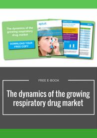 Aptuit   The dynamics of the growing respiratory drug market