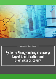 Aptuit   Systems Biology in drug discovery: target identification and biomarkers discovery