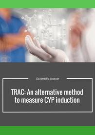 Aptuit   TRAC: An alternative method to measure CYP induction