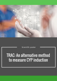 Aptuit | TRAC: An alternative method to measure CYP induction