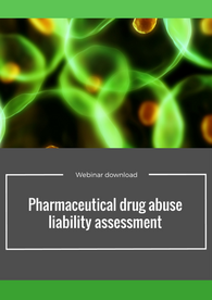Aptuit | Pharmaceutical drug abuse liability assessment