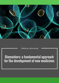 Biomarkers: a fundamental approach for the development of new medicines