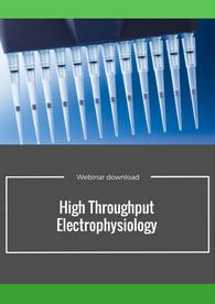 High Throughput Electrophysiology