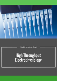 High Throughput Electrophysiology