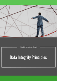 Aptuit | Data Integrity Principles