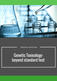 Aptuit | Genetic toxicology: beyond standard test | Webinar