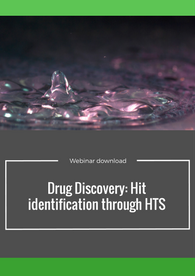 Drug Discovery: Hit identification through HTS
