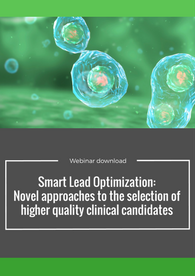 Smart Lead Optimization: Novel approaches to the selection of higher quality clinical candidates